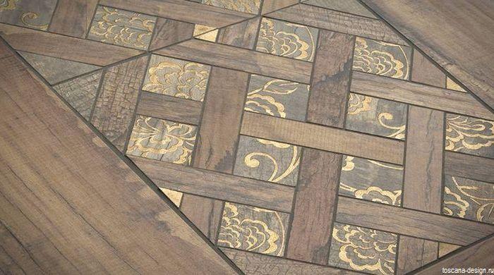 eco ceramica i legni