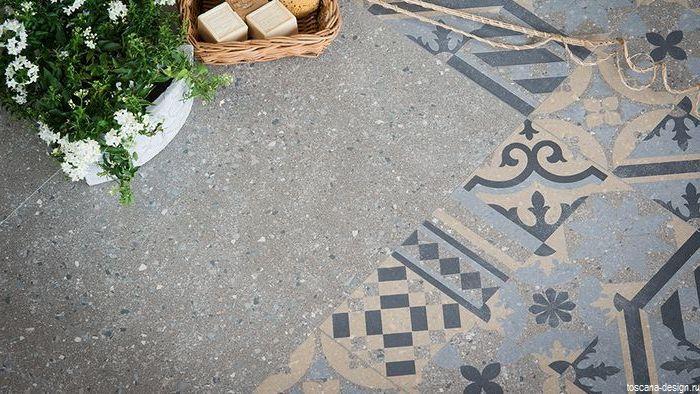 eco ceramica плитка